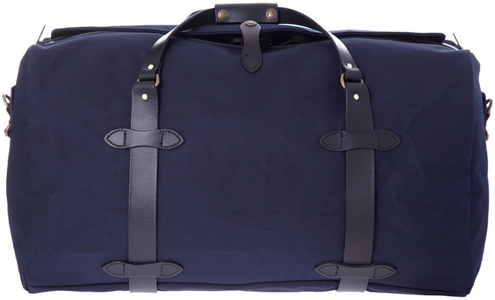 Filson Medium Canvas Duffle Bag