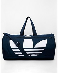adidas Originals Canvas Duffle Bag