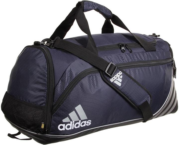 6538e697e54e Buy adidas team speed duffel bag   OFF44% Discounted