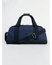 Topman Navy Duffel Bag