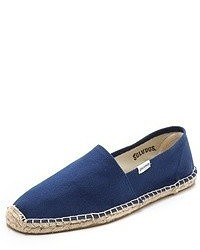 942f854250 Castaner Canvas Espadrilles Out of stock · Soludos Dali Canvas Slip On  Espadrilles