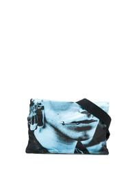 Raf Simons Poster Belt Bag
