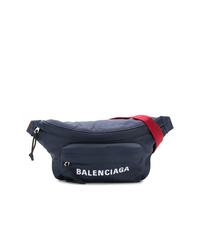 Balenciaga Wheel Belt Bag