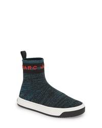 Marc Jacobs Dart Sock Knit Sneaker