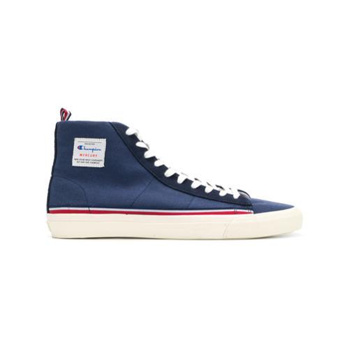 d4bb2341c588f1 ... Champion Hi Top Sneakers ...