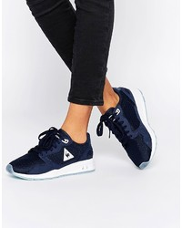 Le Coq Sportif Lcs R900 Navy Sneakers