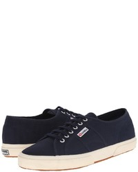 Superga 2750 Cotu Classic Sneaker Lace Up Casual Shoes