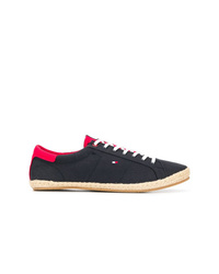 Tommy Hilfiger Espadrille Sneakers