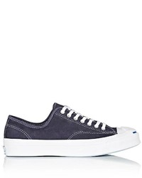 Converse Jack Ox Nubuck Low Top Sneakers