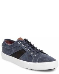 Ben Sherman Jayme Low Top Sneaker