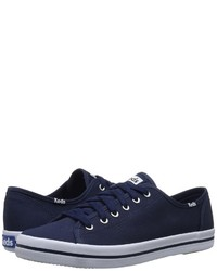 Keds Kickstart Lace Up Casual Shoes