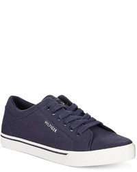8bd3730e0 Tommy Hilfiger Men s Low Top Sneakers from Macy s