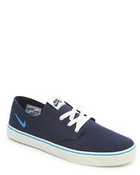 Nike Sb Braata Lr Canvas Shoes