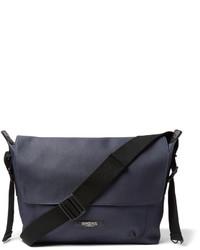 Brooks england crosby coated cotton canvas messenger bag medium 1211972