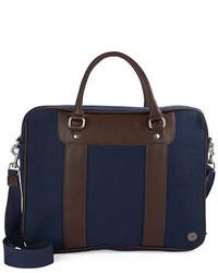 Ben Sherman Canvas Messanger Bag