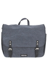 Kenneth Cole Reaction One Day Or Another Messenger Bag