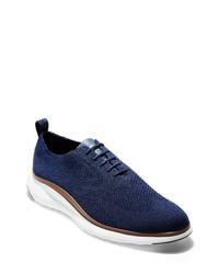 Cole Haan 3zergrand Stitchlite Wingtip Sneaker