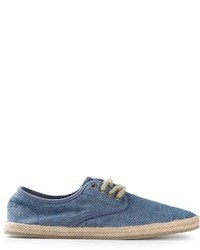 Polo Ralph Lauren Shortlands Plimsoll