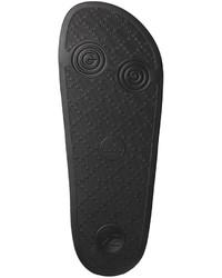bfc457dbc46 ... Gucci Pursuit Gg Blooms Canvas Sandal Multi ...