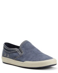 Izod Griffin Slip On Sneakers