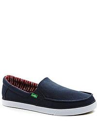Sanuk Sideline Casual Sneakers