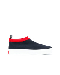 P.A.R.O.S.H. Slip On Sock Sneakers
