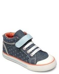 See Kai Run Toddlers Kids High Top Sneakers