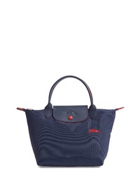 7836e09d8a52 Tory Burch Kellyn Canvas Tote Bag Tory Navy