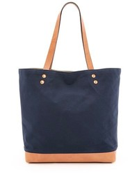 Southern field industries waxed canvas tote medium 142647