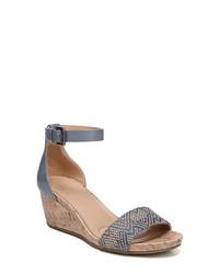Naturalizer Cami Wedge Sandal
