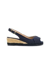 Castaer espadrille wedge sandals medium 7341509
