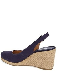 high quality good classic styles Dune London Karley Espadrille Slingback Wedge, $98 | Nordstrom ...