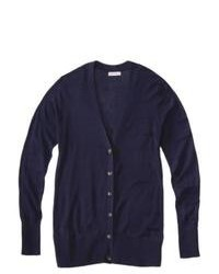 Navy cardigan original 1337865