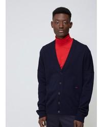 Calvin Klein 205w39nyc Core Cashmere Cardigan