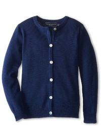 Toobydoo Cardigan Girls Sweater