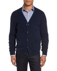 Cashmere button front cardigan medium 8595479
