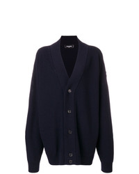 Dsquared2 Oversized Fit Cardigan