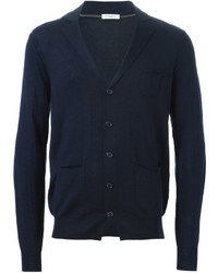 Paolo Pecora Buttoned Cardigan