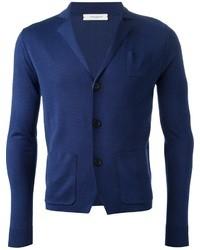 Paolo Pecora Jacket Style Cardigan