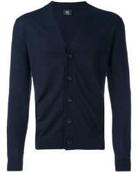 Paul Smith Ps By V Neck Cardigan