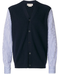 Marni Shirt Sleeve Cardigan