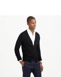 J.Crew Slim Merino Wool Cardigan Sweater | Where to buy & how to wear