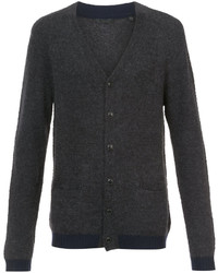 ATM Anthony Thomas Melillo V Neck Cardigan