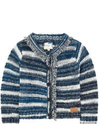 Pepe Jeans Wool Blend Cardigan
