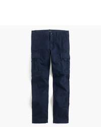 J.Crew 484 Slim Fit Cargo Pant