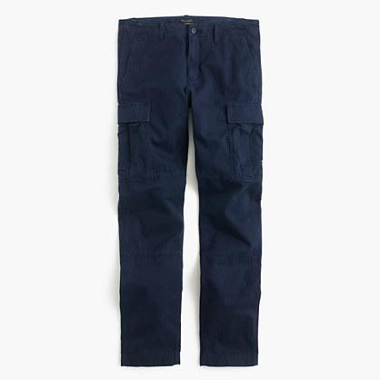 308b3bfd90 J.Crew 484 Slim Fit Cargo Pant, $49 | J.Crew | Lookastic.com