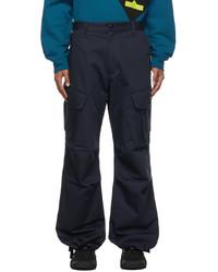 Kenzo Cargo Pants