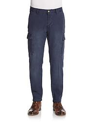 Gant Canvas Cargo Pants