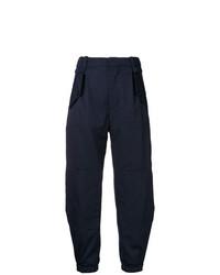 Chloé High Waisted Cargo Trousers