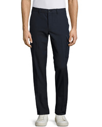 Vince Relaxed Dress Cargo Pants Coastal Blue